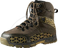 Ботинки Harkila Trapper Master GTX*6. Цвет - Dark brown. Ботинки Harkila Trapper Master GTX*6. Цвет - Dark brown.