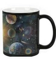 Чашка хамелеон Планеты солнечной системы ЧХ025
