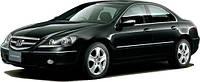 Скло лобове, заднє, бокові для Honda Legend (Седан) (2004-2013)