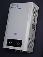 Колонка  ДИОН  JSD 10 дисплей белая с черным (премиум)
