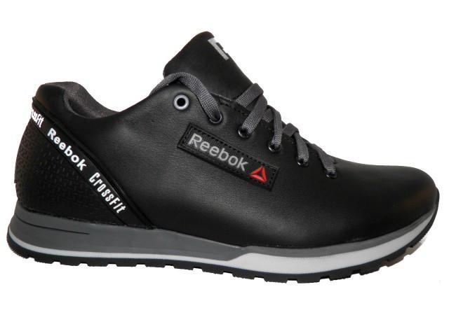 Туфли мужские Reebok ( Реплика) 11 черный *17888