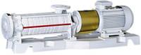 Насосный агрегат (Польша) HYDRO-VACUUM типа SKC-4.08.5.1160.LPG з электродвигателем 3 кВт производительностью