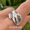 Серебряное кольцо Damiani Gomitolo - Серебряное кольцо Дамиани Гомитоло - Родированное серебряное кольцо, фото 2
