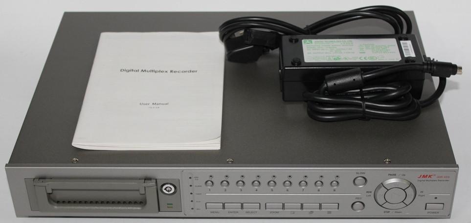 JMK JDR-409