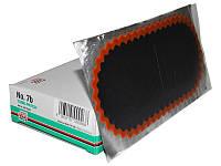 Латки камерные №7В упаковка 10 шт. Rema Tip-Top 5007266 (Германия)