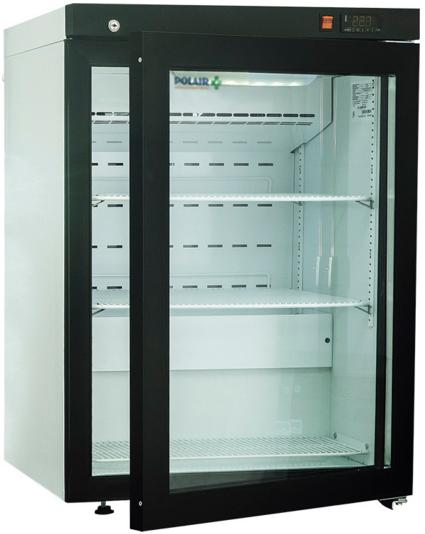 Холодильник для аптеки ШХФ-0,2 ДС
