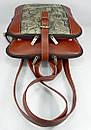 Оригинальный городской рюкзак  FC-0421-P0L4 бренда FRANCO CESARE, фото 3