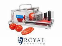 Профессиональный слайсер для нарезки помидоров Royal Catering RCTC-5