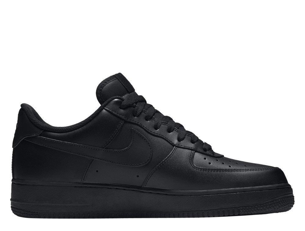 Мужские кроссовки  Nike Air Force 1 Low 07  315122-001