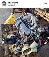 Мотор, двигун, двигатель 2.9 tdi Mercedes Sprinter Мерседес Спринтер