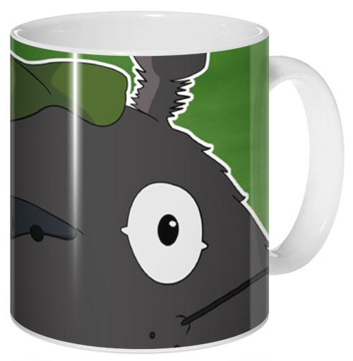 Кружка Geek Land Мой сосед Тоторо My Neighbor Totoro глазки NT.02.029