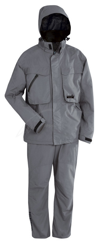 Костюм Norfin SCANDIC ц:серыйКостюм Norfin SCANDIC ц:серый