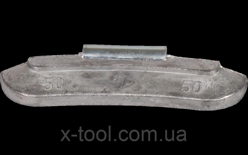 Груз балансировочный набивной упаковка 50 шт. STD 50 грамм TipTopol TPSTD-050 (Польша)
