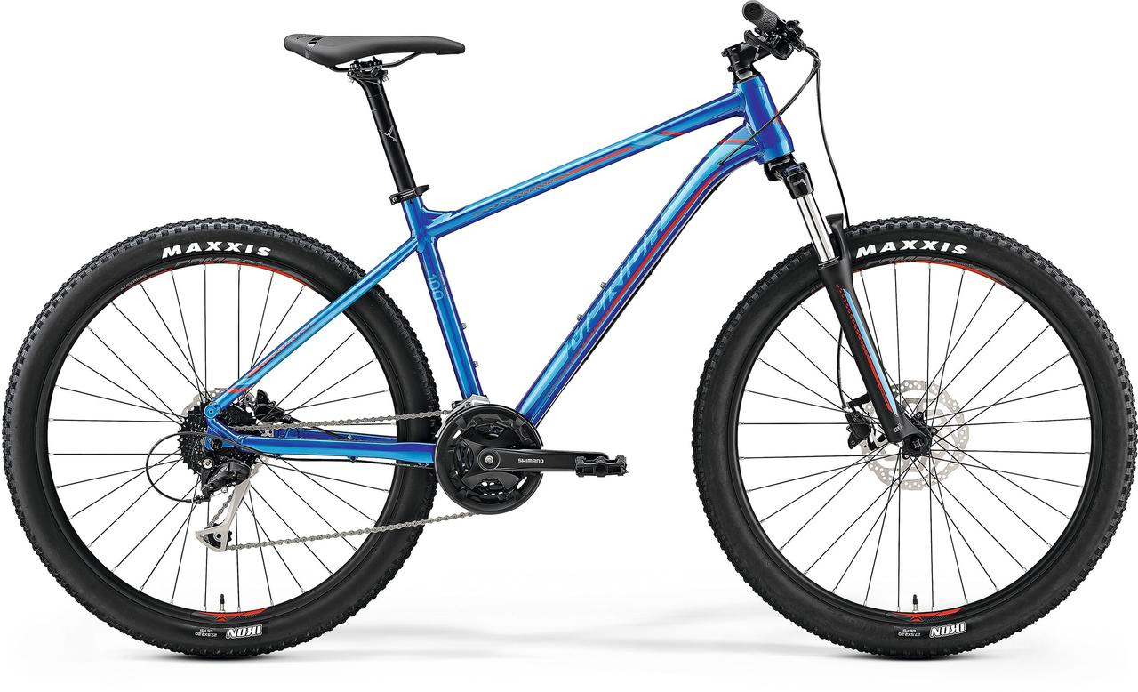 Велосипед горный BIG.SEVEN 100