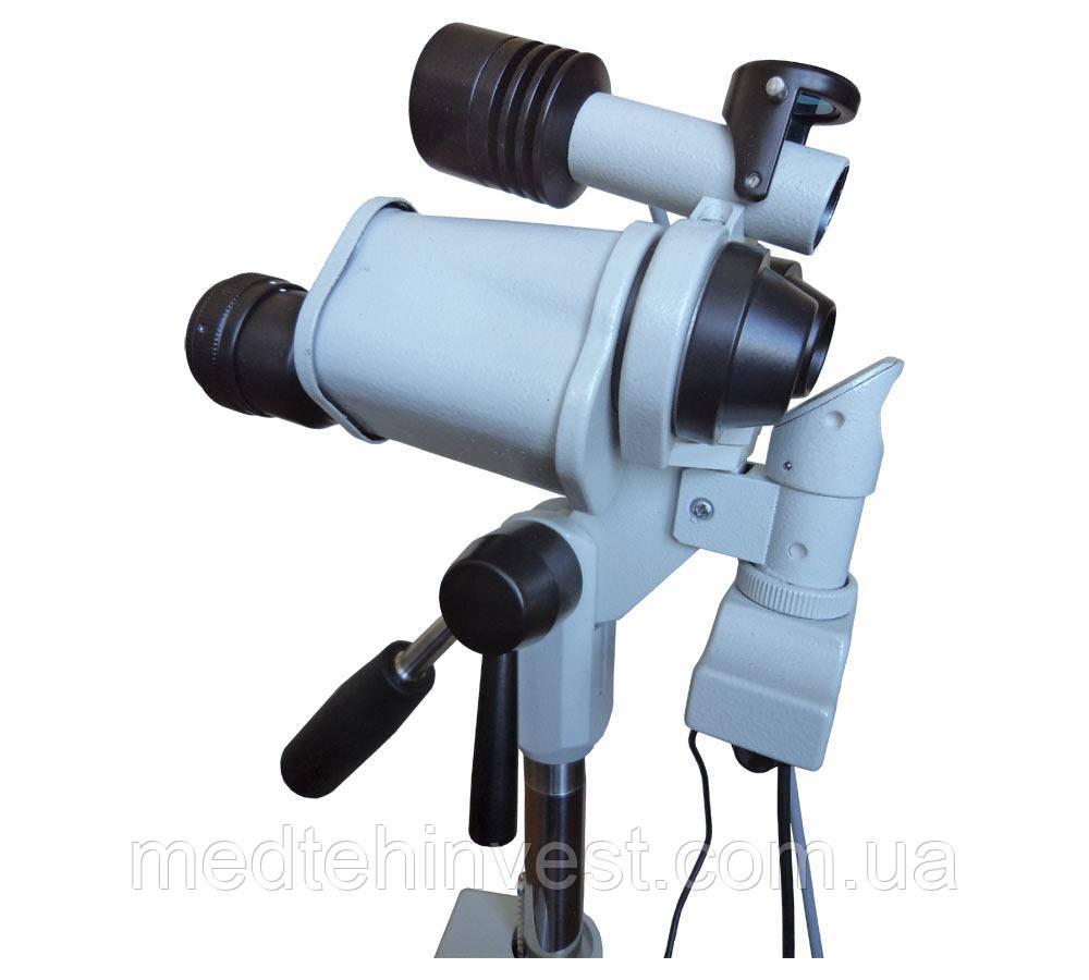 Кольпоскоп C160 з цифровою відеосистемою