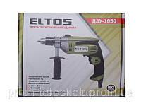 Дрель ударная Eltos ДЭУ-1050