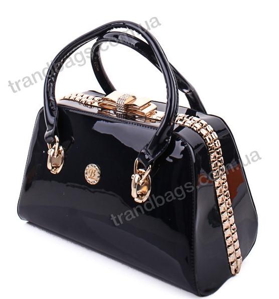 76e08eebb849 Женская лакированная сумка 9004 купить женскую лакированную сумку ...