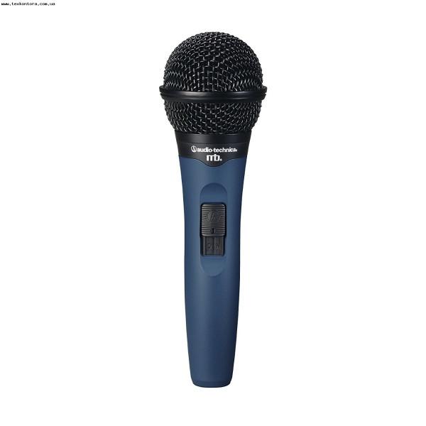 Микрофон динамический вокальный MB1k Audio-Technica