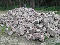 Бутовый камень, камень для габионов, фото 1