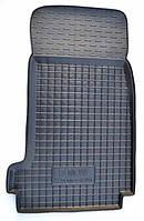 Коврики в салон Bmw 5 (E39) 1995 - 2003, черные, полиуретановые (Avto-Gumm, 11117-11346) - передний пассажирский