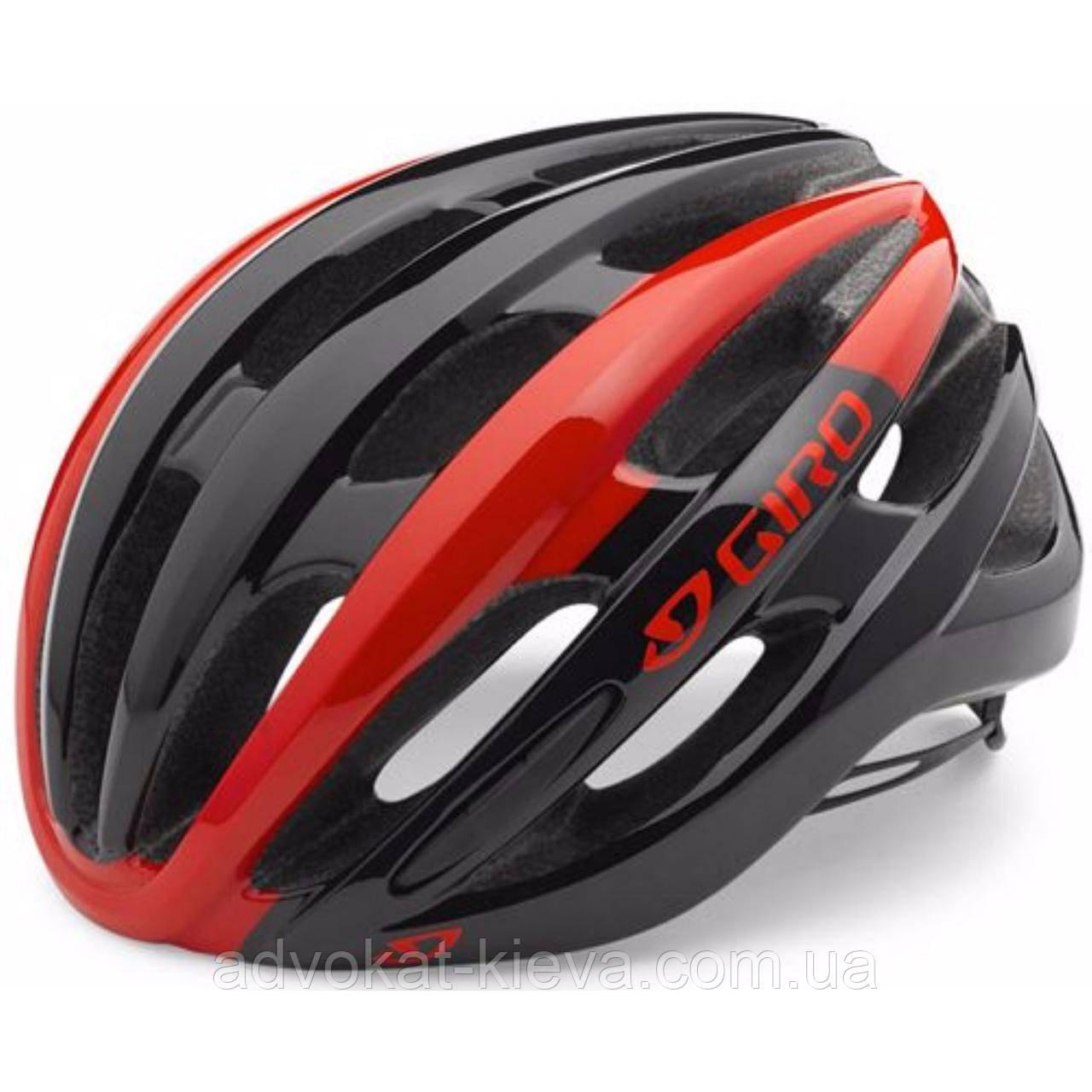 Свой Велошлем Giro Foray 2019 унисекс размер 55-59 Оригинал