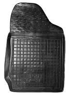 Коврики в салон Byd F3 (МКПП) 2005 - 2013, черные, полиуретановые (Avto-Gumm, 11414-11346) - передний пассажирский