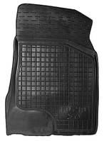 Коврики в салон Byd S6 2011 -, черные, полиуретановые (Avto-Gumm, 11416-11346) - передний пассажирский