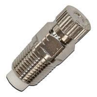"""Форсунка из нержавеющей стали Tecnocooling  TCN 1/8"""" NPT 0,15 мм."""