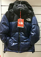 Пуховик зимний для мальчика NORTH FACE, фото 1