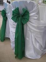 Текстиль свадебный на прокат, аренда текстиля киев