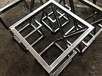 Мебель в стиле лофт (LOFT). Каркасы
