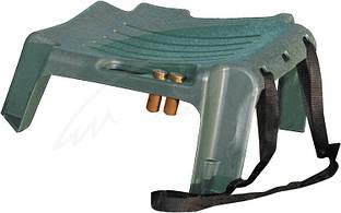 Сидушка стрелковая MTM Shooters Rump Rest. Цвет - зеленыйСидушка стрелковая MTM Shooters Rump Rest. Цвет - зеленый