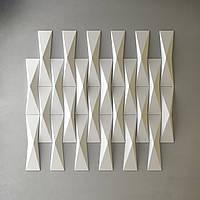Sape Eco Collection 3D панели гипсовые