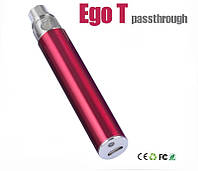 EVOD 650 mAh pass-throught micro usb.Удобный выбор!
