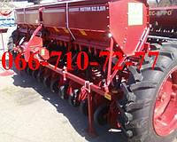 Сеялка прицепная зерновая прессовая Астра 3,6П (СЗП-3,6Б)