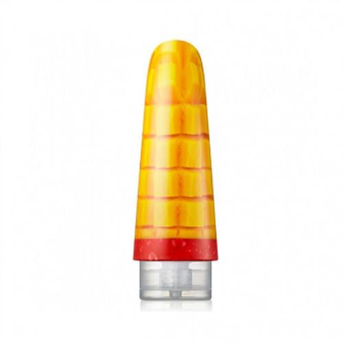Универсальный увлажняющий гель для тела Мороженое с манго LadyKin Fresh Mango Icing Gel Bar 200 мл