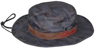 Панама Sunline UV Hat CP-4010 ц:blackПанама Sunline UV Hat CP-4010 ц:black