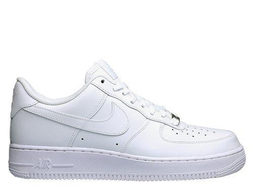 Мужские кроссовки  Nike Air Force 1 Low 07  315122-111
