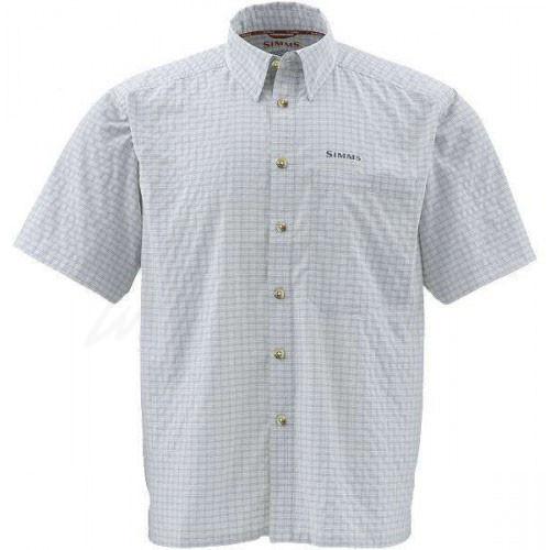 8363a9c17da7 Рубашка Simms Morada Shirt M ц:ash grey plaid: продажа, цена в Киеве ...