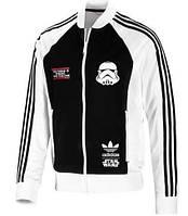 Жакет куртка штурмовика Adidas-Star Wars, фото 1