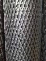 Сетка просечно-вытяжная холоднокатаная10*16мм (6m2) 0,6мм