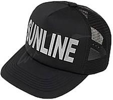 Кепка Sunline Club Cap CP-3952 BK-SILVER