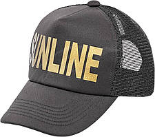 Кепка Sunline Club Cap CP-3951 BK-GOLD