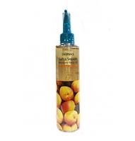 Увлажняющее масло для тела с экстрактом абрикоса Deoproce Soft & Smooth Moisture Body Oil Apricot