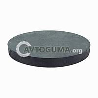 Резиновая круглая прокладка (Шайба) 73x7 мм, фото 1