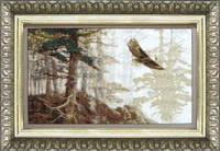 Набор для вышивания «Орел»