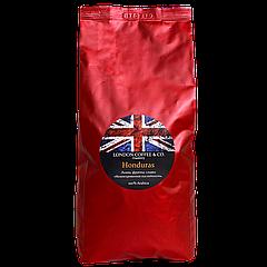 "Кофе в зернах LONDON Coffee ""Honduras"" 100% Арабика 1кг"