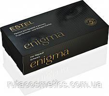 Estel Professional Краска для бровей и ресниц ENIGMA EN1 Чёрный (ПОЛНЫЙ НАБОР)