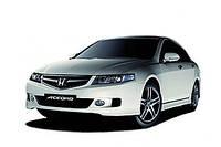 Стекла лобовое, заднее, боковые для Honda Accord (Седан, Комби) (2003-2008)