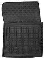 Коврики в салон Land Rover Range Rover Vogue LM черные, полиуретановые (Avto-Gumm, 11468-11346) - передний пассажирский